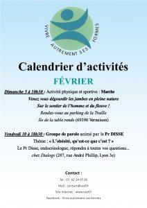 Flyer_VASF_Calendrier Février